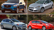 L.A. Auto Show: Green Car of the Year finalists announced
