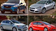 Green Car of the Year Finalists