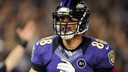 Years before Dennis Pitta emerged as a clutch tight end for the Ravens routinely delivering acrobatic catches, he was an admittedly skinny high school wide receiver and cornerback.