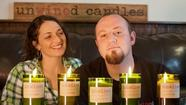 Eldersburg couple's candle business gets glowing reception from Country Music Awards