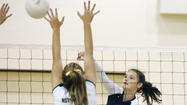 Photo Gallery: FSHA vs. Notre Dame girls' volleyball
