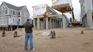 Pictures: Cosey Beach, One Year After Irene