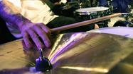 For a full-body workout, drumming is the novelty to beat