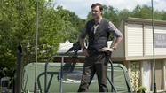 David Morrissey brings 'The Walking Dead' Governor to life