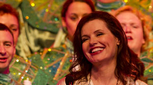 Epcot's Candlelight Processional lineup set