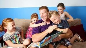 Matt Birk: Don't redefine marriage