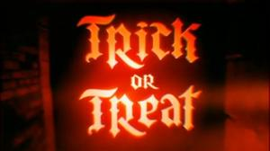 Area Trick or Treat schedules announced