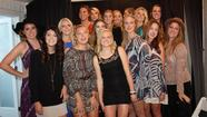 The Newport Harbor High School girls' volleyball program, which has produced the likes of Olympians Misty May-Treanor and April Ross, held a fashion show fundraiser Sunday at the Hidden Jewel Boutique and Gift Shop in Costa Mesa. The fashion show was co-hosted by Newport Beach's Antonia Shoe Boutique.