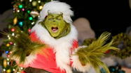 Universal Orlando: More Mannheim Steamroller, Grinchmas, Macy's parade in December