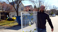 Hundreds of birds removed from Aurora home
