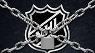The National Hockey League has announce the cancelation of over 25 percent of regularly scheduled season games due to a lack of an agreement.