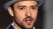 Justin Timberlake apologizes for 'unsavory' video