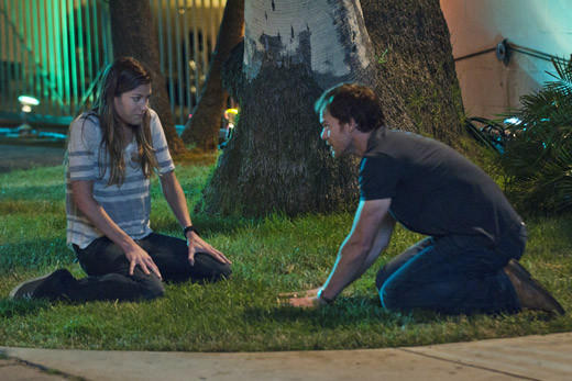 'Dexter' Season 7: Best & worst: Deb confronts Dexter about his, um, hobby