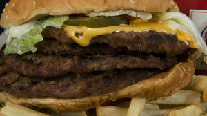 Trans fats raise cholesterol, not blood sugar