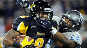 Scouting report: Towson at Villanova football