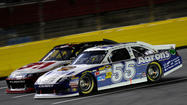 Martin-Vickers-Waltrip team up again in 2013