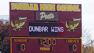 Dunbar unveils new football field [Pictures]