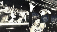 '79 Orioles recall one of the coldest World Series games