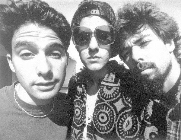 The Beastie Boys, who dabbled in pastiche themselves, have been subjects of cut-ups.