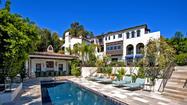 Hot Property   Hilary Swank