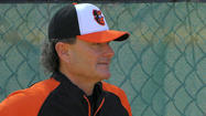 Orioles grant Rick Peterson permission to interview for Boston pitching coach job