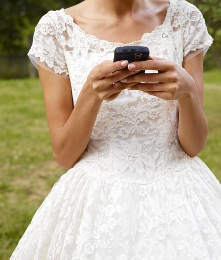 Weddings in the digital age