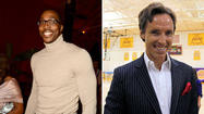 NBA players across the league have been steadily ramping up their off-court fashion quotient ever since Commissioner David Stern revised the player dress code in 2005. Now the two highest-profile additions to the Los Angeles Lakers, Dwight Howard and Steve Nash, are bringing their distinct senses of style to Staples Center this season. Here's a brief comparison:
