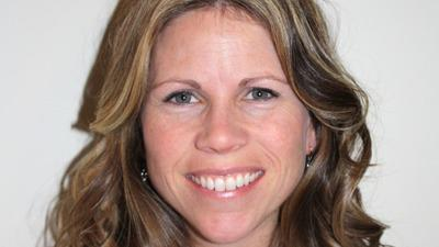 Kristen McQueary
