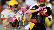 No. 2 Calvert Hall beats No. 10 Archbishop Spalding, 27-7, in football