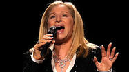 Photos: Barbra Streisand at the United Center