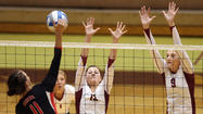 Photo Gallery: NSU volleyball vs St. Cloud