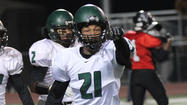 Photo Gallery: Derby vs. Heights Football
