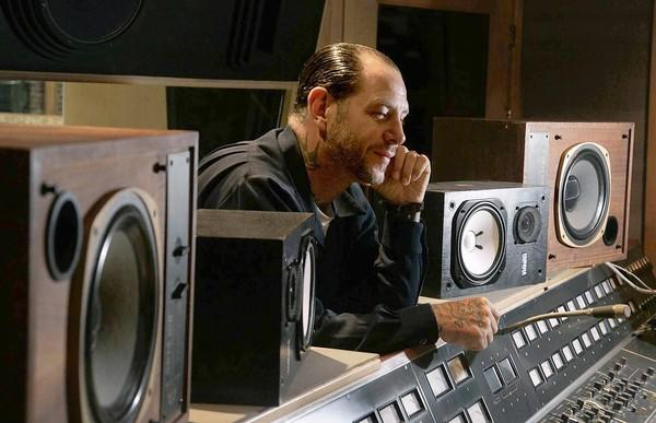 "<b>EVOLVING:</b> ""The main thing in my mind is I don't want to do something I've already done,"" says Mike Ness of his music-making."