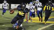 Kenwood At Catonsville Football [Pictures]