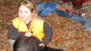 Record kill in 2012 black bear hunt