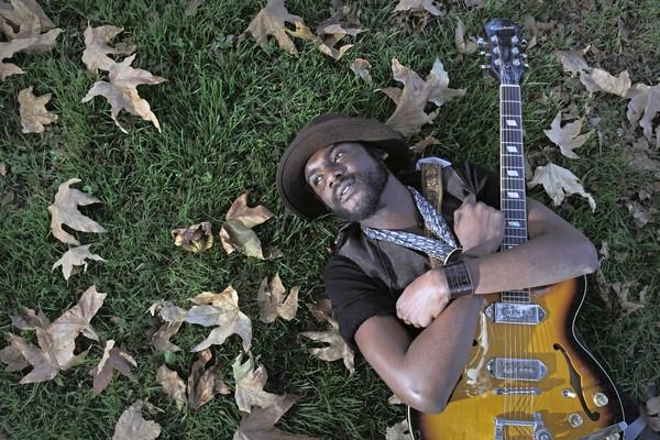 """I don't want to get put in this box right away, and then branch out into all the other things that I love as well later on,"" veteran musician Gary Clark Jr. said."