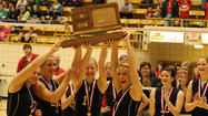 Photo Gallery: 2A State Volleyball Championship at Emporia