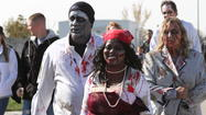 Photos: Zombie Apocalypse Infested 5K, Gallery One