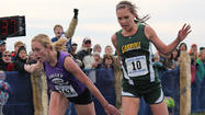 Cash dominates, Wedekind and Balch duel at Rim Rock State Cross Country
