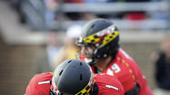 Terps notes: Maryland switches kickers after Craddock misses from 35 yards