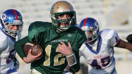 Photos | St. Patrick vs. Glenbard South