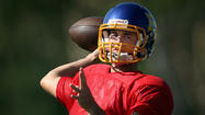 Mission Viejo-El Toro game 'could be an old-fashion shootout'