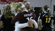 Photo Gallery: 3A Volleyball State Championship
