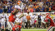 Gators may have just fumbled away season against Georgia