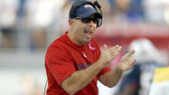 BOCA RATON — FAU coach Carl Pelini had seen the scenario before.