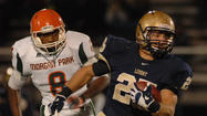 Photos | Morgan Park vs. Lemont