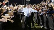 Romney savors the moment, but tough electoral math still looms