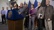 Bloomberg orders evacuation of low-lying areas in NYC