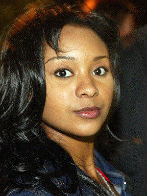 Natina Reed Son