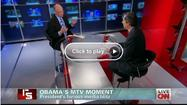 How Obama's TV-Lite strategy diminishes presidency and us